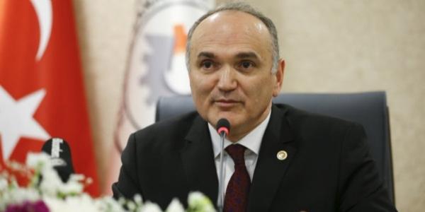 Bakan Faruk Özlü'den yerli otomobil için iddialı sözler: Dijital teknojinin son noktası olacak