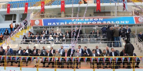 Trabzonspor'da Olağanüstü Genel Kurul  heyecanı