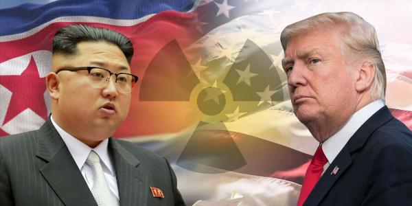 Kuzey Kore'den ABD'ye nükleer silahlarla ilgili sıcak mesaj