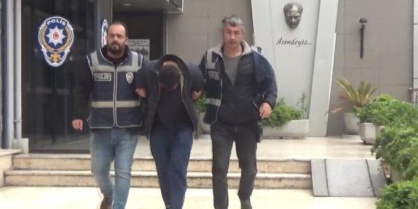 MHP'li Büyükataman'ın Bursa'daki villasına giren hırsız yakayı ele verdi