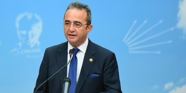 CHP Sözcüsü Bülent Tezcan programı açıkladı: Kılıçdaroğlu İYİ Parti'ye gidiyor