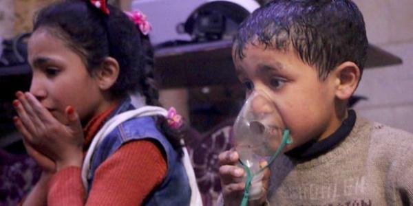 Suriye'de kimyasal saldırı sonrası Trump'tan flaş adım