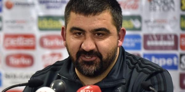 Ümit Özat'tan Galatasaray maçı sonrası zehir zemberek sözler