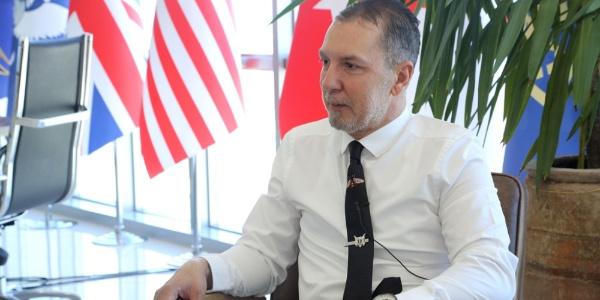 Türkiye ile KKTC arasında hava ulaşımında alternatif arayışı