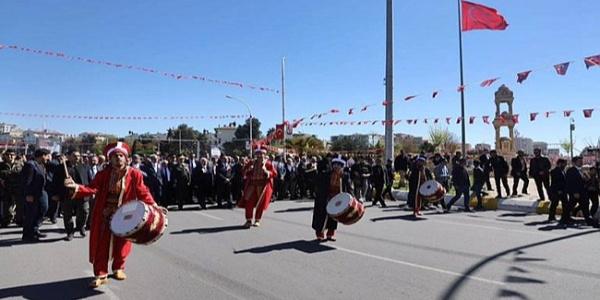 Şanlıurfa'da yarın okullar tatil edildi, otobüsler de ücretsiz