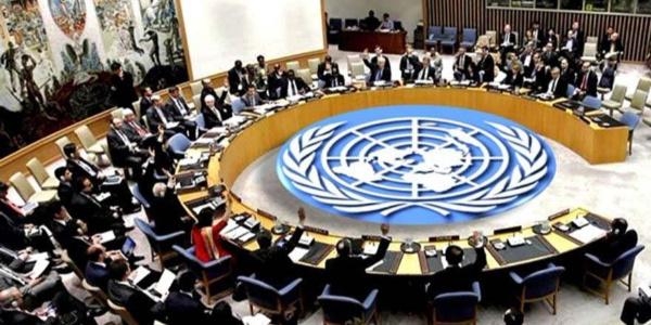 ABD'nin 'Suriye tasarısı' Rusya'nın vetosuna uğradı