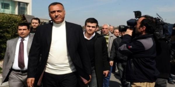"""Hırsızlık zanlısı için kullanılan """"Drej Ali"""" lakabı Ali Yasak'ı kızdırdı"""