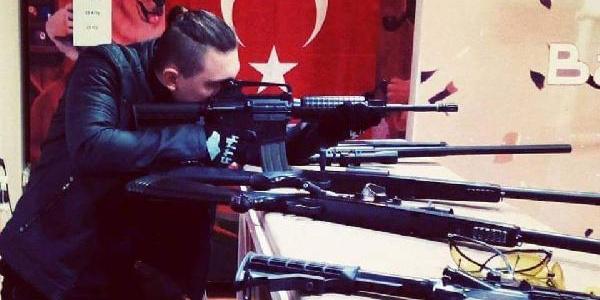 Kütahya'da 21 yaşındaki genç internetten aldığı tüfekle hayatına kıydı