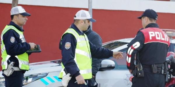 Aydın'da sürücüye polis ve jandarmadan 1 ayda 5,6 milyon lira ceza