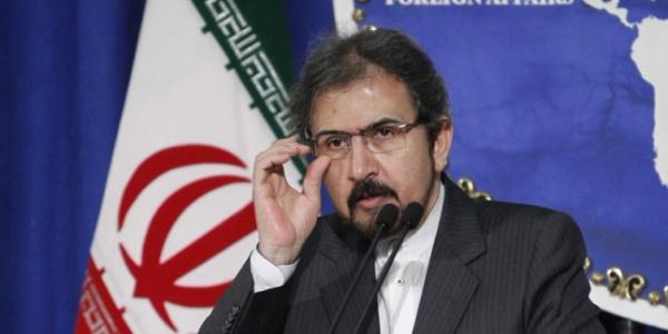 Suudi Arabistan ve Fransa'nın ortak bildirisi İran'ı rahatsız etti