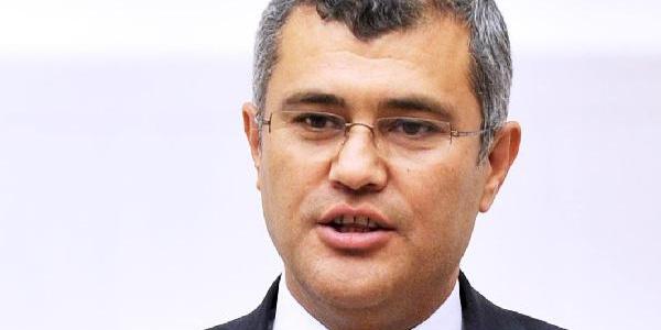 CHP'den, Bakan Mehmet Özhaseki'ye kıyıların belediyelere tahsisi ile ilgili soru önergesi