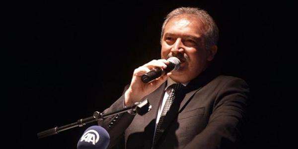 İBB Başkanı Mevlüt Uysal'dan muhalefete rest: Bizi Kadir beyle kavga ettiremezsiniz