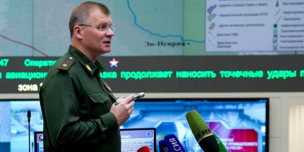 Rusya'dan Suriye'de kimyasal silah saldırısıyla ilgili İngiltere'ye ağır suçlama