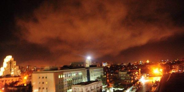 Bombalama sonrası Rusya'dan ilk açıklama: ABD uluslararası kuralları ihlal etti