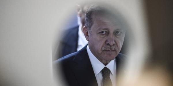 Cumhurbaşkanı Erdoğan'dan Suriye'deki operasyona tam destek