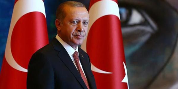 Cumhurbaşkanı Erdoğan kitle imha silahları için dünyaya çağrıda bulundu