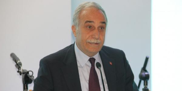 Bakan Ahmet Eşref Fakıbaba et fiyatlarında noktayı koydu: Gerekli önlemleri alacağız