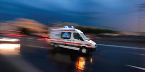 Nevşehir'de park halindeki kamyonete çarpan otomobildeki 5 kişi öldü
