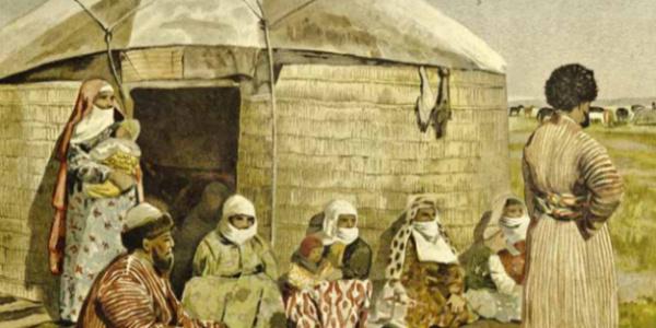 Dünyanın ilk kadın teşkilatının Kayseri'de kurulduğu ortaya çıktı