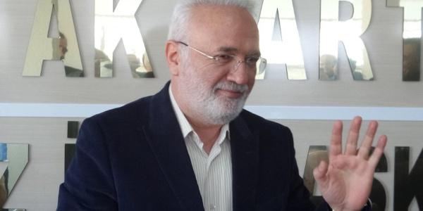 AK Partili Mustafa Elitaş, Kılıçdaroğlu'na rüşvet iddiasıyla ilgili tazminat davası açtı