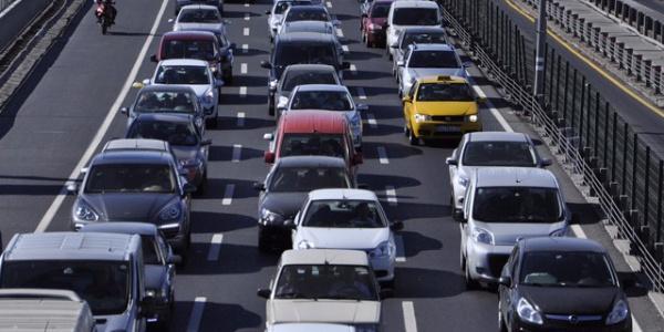 İstanbul trafiğinde CHP alarmı: Bazı yollar trafiğe kapanacak