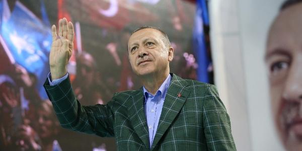 Cumhurbaşkanı Erdoğan yeni rota çizdi: Münbiç'ten Haseki'ye kadar temizlenecek