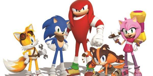 Hızlı kirpi Sonic Trump AVM için Türkiye'ye geliyor
