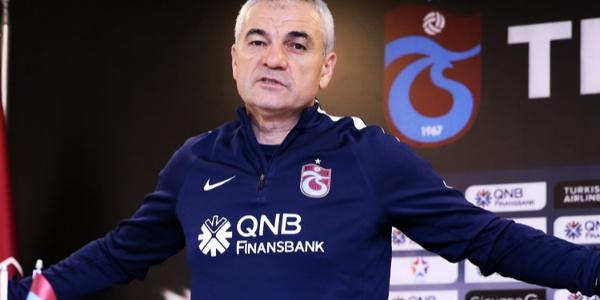 Rıza Çalımbay, Osmanlıspor karşısındaki  3-3'lük skoru sakatlıklara bağladı
