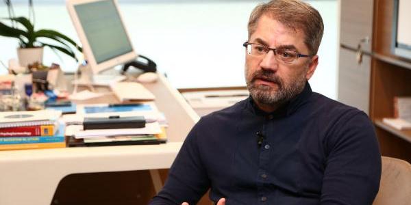 Prof. Ahmet Tiryaki teşhisi koydu: Büyük şehirler ruhumuzu hasta ediyor