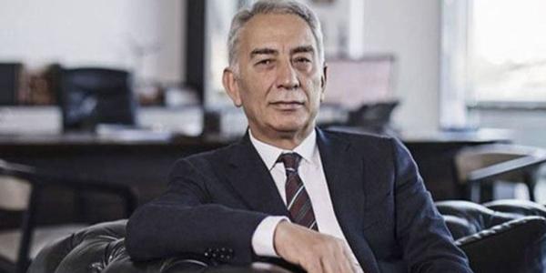 Adnan Polat başkan adaylığı ile ilgili iddialara noktayı koydu