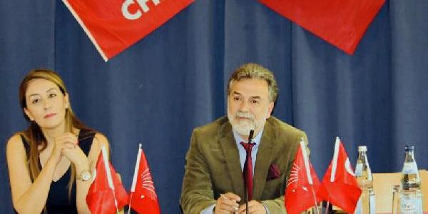 Almanya Parlamentosu eski milletvekili Mehmet Kılıç'tan gençlere çağrı