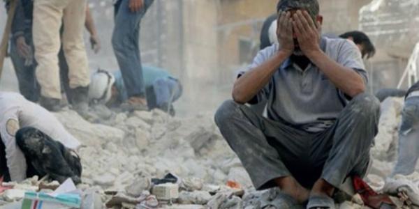 Suriye rejimi İdlib'de kıyıma devam ediyor: 7 ölü, 3 yaralı