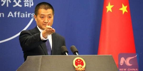 Kuzey Kore'nin nükleer kararına Çin'den destek