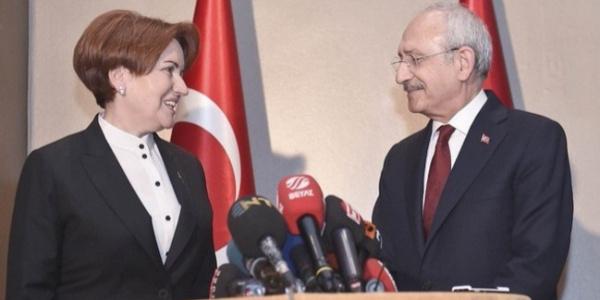 Kemal Kılıçdaroğlu istedi CHP'den 15 milletvekili İYİ Parti'ye katıldı