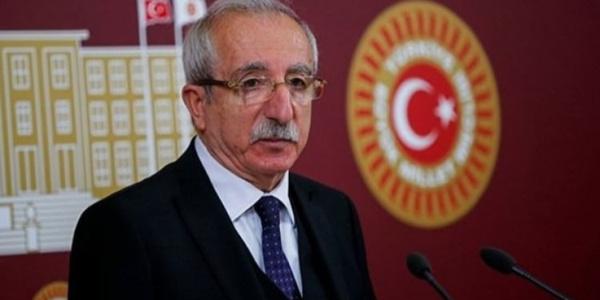 Mardin Milletvekili Orhan Miroğlu'ndan Kürtlere çağrı: Erdoğan'ın arkasında durun