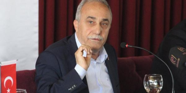 Bakan Ahmet Eşref Fakıbaba'dan etle ilgili Ramazan ve Kurban Bayramı açıklaması