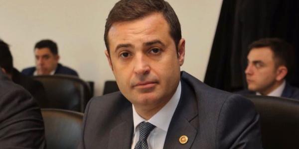 Kemal Kılıçdaroğlu'nun  Başdanışmanı İYİ Parti'ye geçti