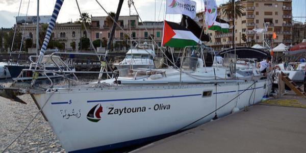 Özgürlük Filosu yeniden Gazze'ye gitmek için hazırlıklara başladı