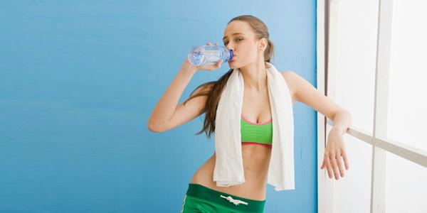 Diyette su tüketimin önemi
