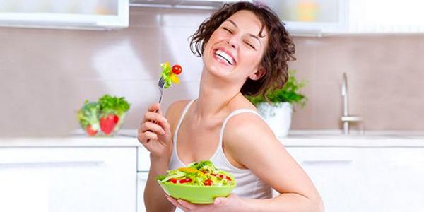Menopoz döneminde nasıl beslenilmeli?