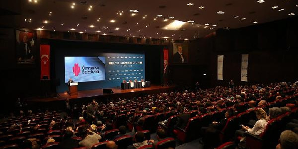 İstanbul 2. Avrupa İslamofobi Zirvesi'ne ev sahipliği yaptı