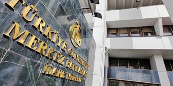 Merkez Bankası 2018 bahar dönemi yatırım karnesini açıkladı
