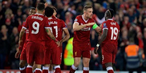 Liverpool'dan Roma karşısında final için avantajlı sonuç: 5-2