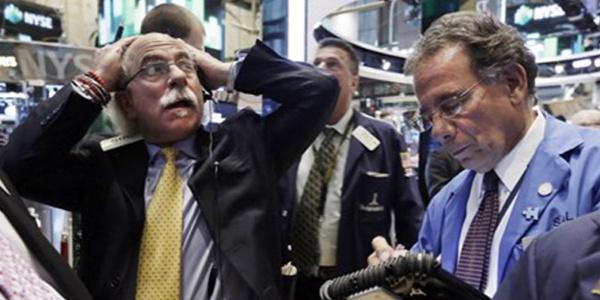 10 yıllık ABD tahvilleri 3.0'a ulaşınca Wall Street düşüşe geçti