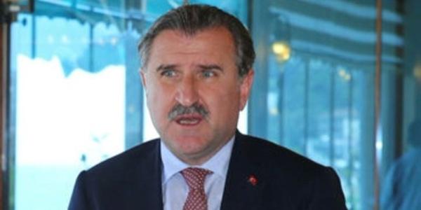 Osman Aşkın Bak'tan Fenerbahçe-Beşiktaş maçı açıklaması