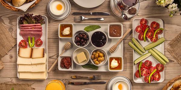 Cildi güzelleştiren kahvaltı nedir Neler tüketilmeli?