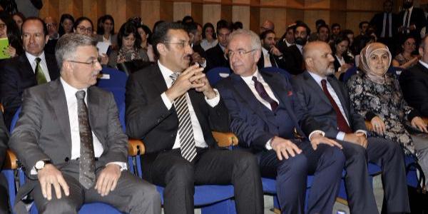 Bakan Bülent Tüfenkci'den iş dünyasına popülist siyaset cevabı