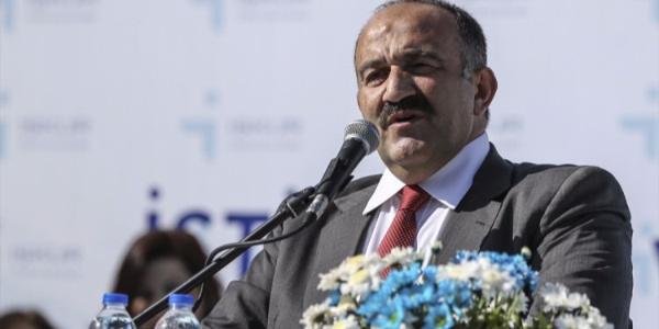 İŞKUR Genel Müdürü Uzunkaya 2018'i en yüksek teşvik verilecek yıl ilan etti
