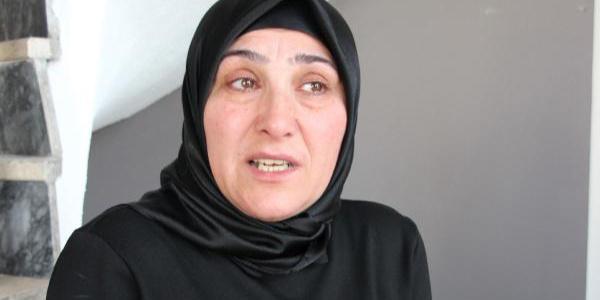 Oğlunu falezlerde kaybeden anneden Antalya Büyükşehir Belediyesi'ne çağrı