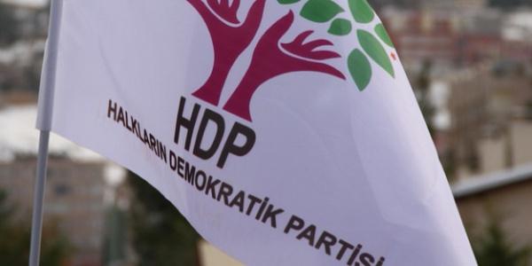 HDP Cumhurbaşkanı adayını cezaevinden buldu: Selahattin Demirtaş